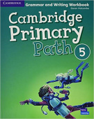 Cambridge Primary Path 5 Grammar and Writing Workbook