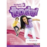 Today! 3 Students Book with MyEnglishLab