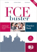 FCE Buster: Practice Book (with key) +CD (x2)