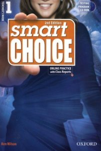 Smart Choice Second Edition Level 1 Teacher's Book with Testing Program CD-ROM