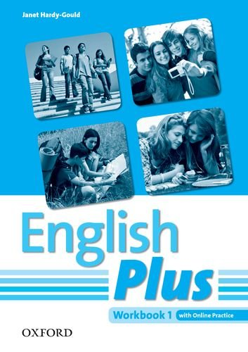 English Plus 1 Workbook with Online Practice
