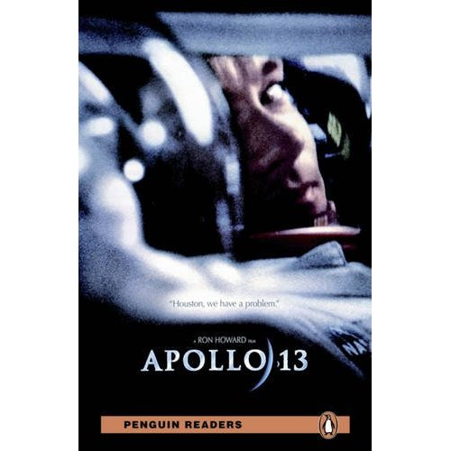 Apollo 13 (with Audio CD)