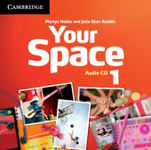 Your Space 1 Class Audio CDs(3)