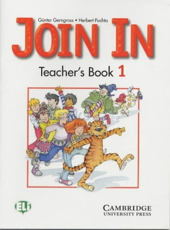 Join In 1 Teacher's Book