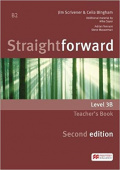 Straightforward (Second Edition) split 3 Teacher's Book Pack B