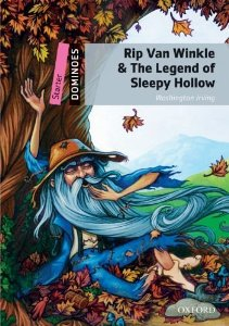 Dominoes Starter Rip Van Winkle & the Legend of Sleepy Hollow Pack