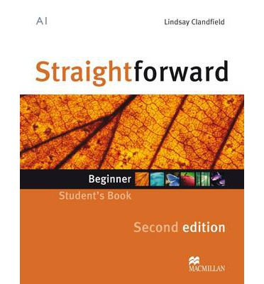 Straightforward (Second Edition) Beginner  Student's Book
