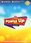 Power Up 2 Class Audio Cds(4)