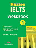 Mission IELTS 1 Academic & General Training Supplement - Workbook