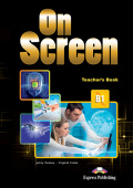 On Screen Revised B1 Teachers Book