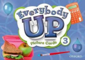 Everybody Up 3: Picture Cards
