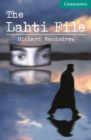The Lahti File (with Audio CD)