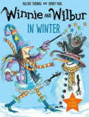 Winnie and Wilbur: In Winter (Paperback + CD)