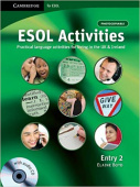 ESOL Activities Entry 2: Practical Language Activities for Living in the UK and Ireland