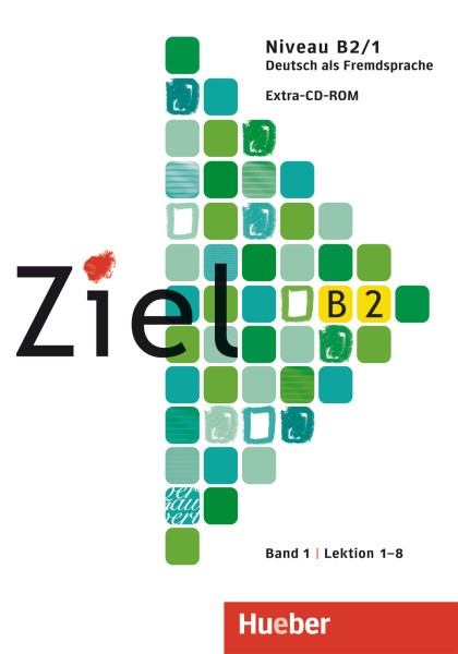 Ziel B2/1 Extra CD-ROM, Lektion 1–8