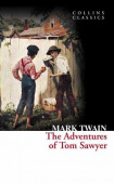 Collins Classics: Twain Mark. Adventures of Tom Sawyer