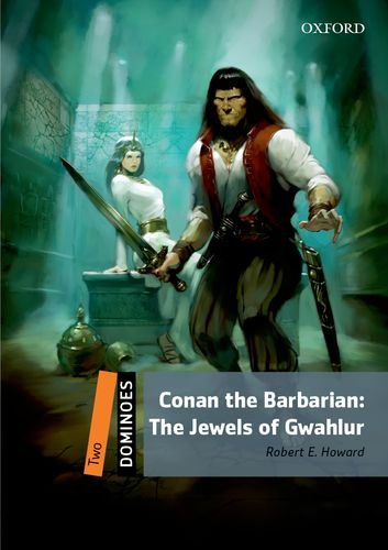Dominoes 2 Conan the Barbarian: The Jewels of Gwahlur