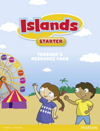 Islands Starter Teacher's Book plus pin code
