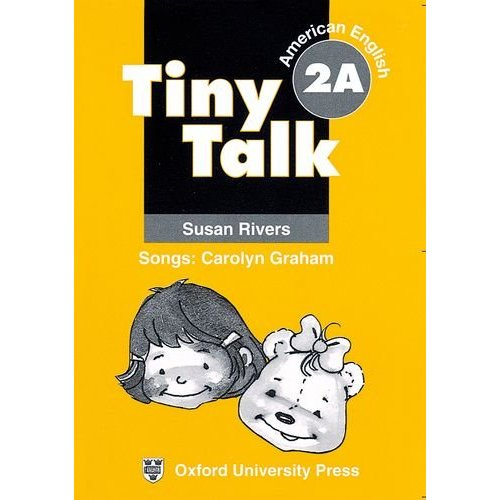 Tiny Talk 2 Cassette (American English) (A)