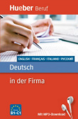Deutsch in der Firma - Buch mit MP3-Download