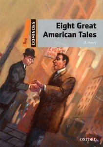 Dominoes 2 Eight Great American Tales Pack