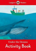 Ladybird: Under the Ocean Activity Book