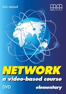Network (a video-based course) Elementary DVD PAL