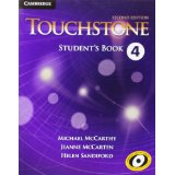 Touchstone Second Edition 4 Student's Book