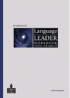 Language Leader Intermediate Workbook without key + (Audio CD)