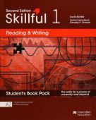 Skillful Second Edition 1 Reading and Writing Premium Student's Pack