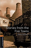 OBL 2: Stories from the Five Towns with MP3 download