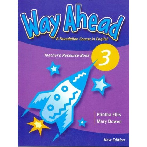 New Way Ahead 3 Teacher's Resource Book