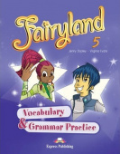 Fairyland 5 Vocabulary & Grammar
