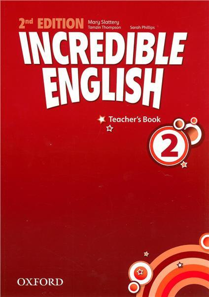 Incredible English (Second Edition) Level 2 Teacher's Book