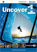 Uncover 1 Teacher's Book