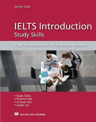 IELTS Introduction: Study Skills Pack