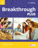 Breakthrough Plus 2nd Edition 2 Student's Book