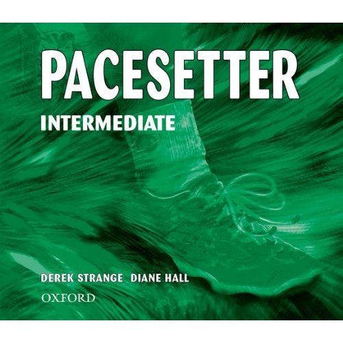 Pacesetter Intermediate Audio CDs (3)