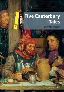 Dominoes 1 Five Canterbury Tales Pack