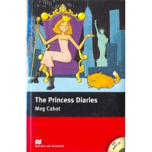 The Princess Diaries: Book 1 (with Audio CD)