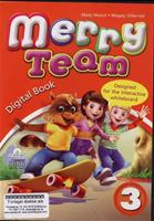 Merry Team 3 Digital Book