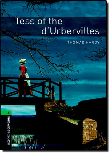 OBL 6: Tess of the d'Urbervilles