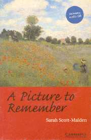 A Picture to Remember (with Audio CD)
