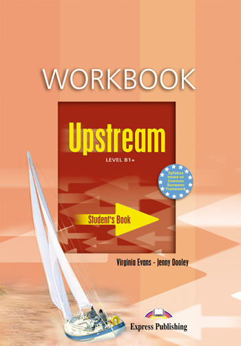 Upstream Intermediate B1+ Workbook