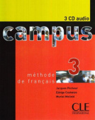 Campus 3 CD audio collectifs(4)