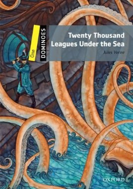 Dominoes 1 Twenty Thousand Leagues Under the Sea Pack