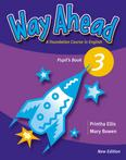 New Way Ahead 3 Pupil's Book with CD-ROM