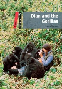 Dominoes 3 Dian and the Gorillas Pack