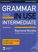 Raymond Murphy. Grammar in Use Intermediate Student's Book with Answers and Interactive eBook