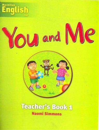 You and Me 1 Teacher's Guide